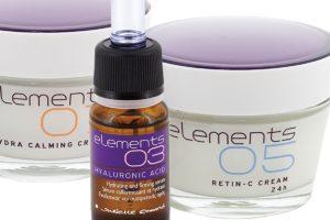 Elements-Linie - Produkt
