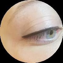 makeup lidstrich